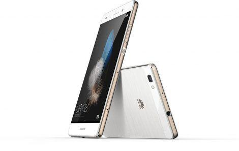Rootear Huawei P8 lite Android Marshmallow e instalar TWRP Recovery