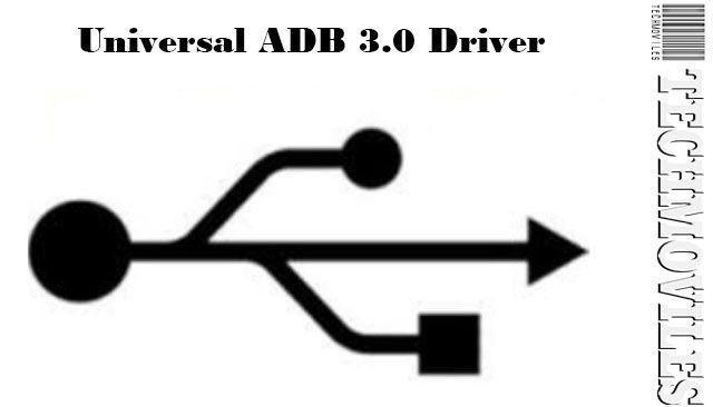 Descargar Universal ADB Driver 3.0 para Windows