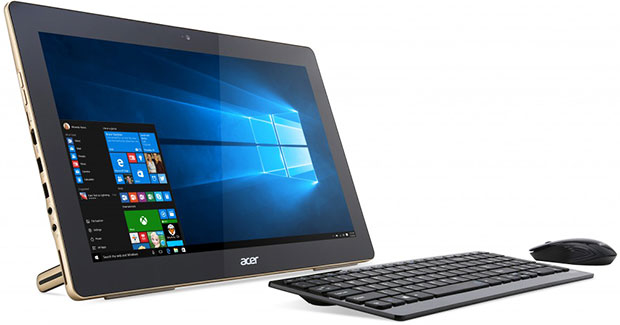 Acer Z3-700 AiO PC
