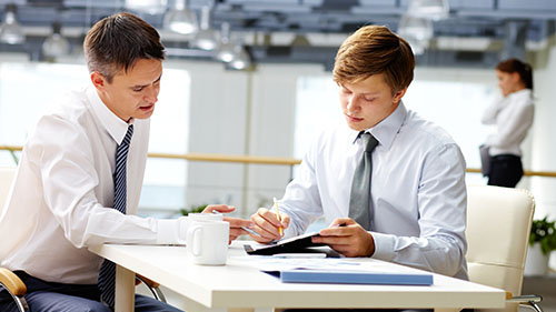 Technical writing consultancy