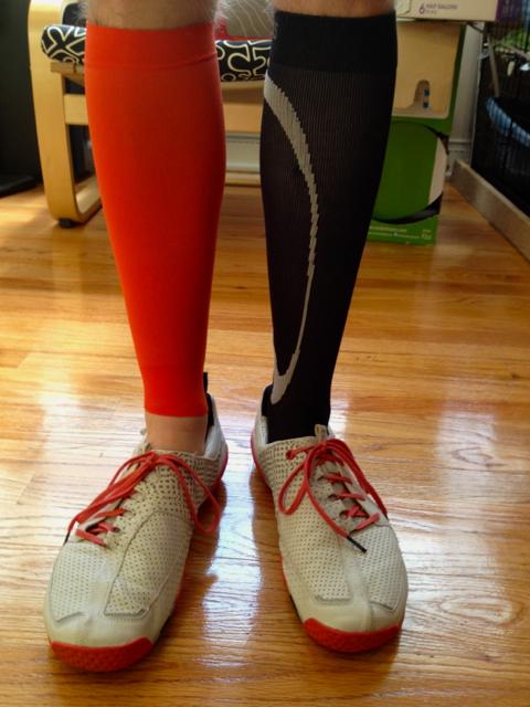 Compression Sleeve_Sock