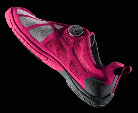 Pink Topo Shoe