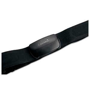 The Premium HRM strap, which should really be the only HRM strap that Garmin makes.