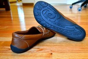 Tune Footwear Loafers 3