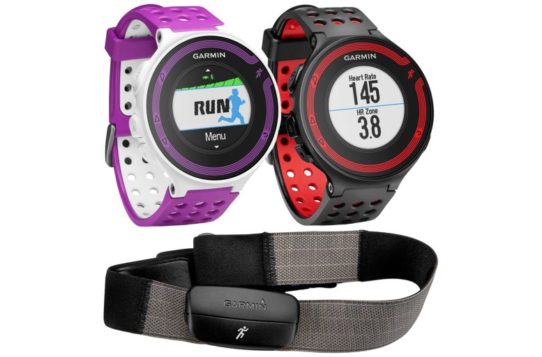 Garmin 220 Forerunner and Heart Rate Monitor