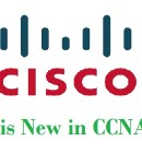 What is New CCNA v3 - Technig