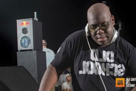 Carl Cox – Global Radio Podcast 644, Ibiza (Week 3) – 27-07-2015 – @Carl_Cox