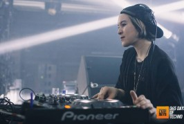 Maya Jane Coles – Enter. (Space, Ibiza) – 30-07-2015 – @mjcofficial