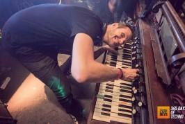 Adam Beyer – DGTL Festival, Barcelona (Drumcode Radio 264) – 27-08-2015 – @realAdamBeyer