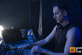Dubfire – ENTER. Radio Week 5 – 29-07-2015 – @dubfire