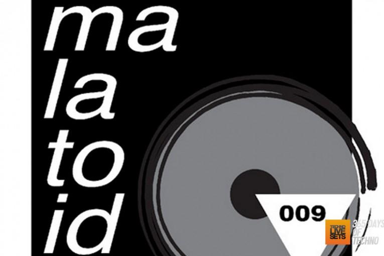Lucio Malatoid – Malatoid Sound 009 – 01-09-2015 – @luciomalatoid