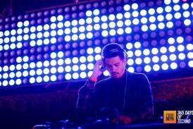 Seth Troxler – DJ Kicks Launch Party Closure ADE 2015 – 17-10-2015 – @sethtroxler