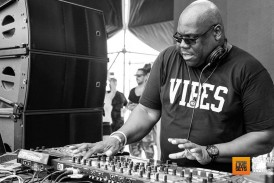 Carl Cox – Amsterdam during ADE (Global Podcast 659) – 09-11-2015 – @Carl_Cox