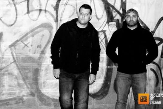 Medhat & Dekkstrum – sub:Merged Showcase @ Decoded Magazine (Label Tracks Only) – 09-09-2015