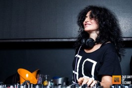 Nicole Moudaber – Costa Rica (In the MOOD Podcast 083) – 25-11-2015 – @NicoleMoudaber