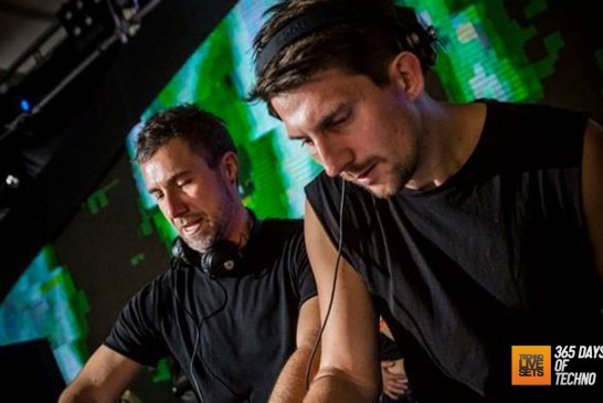 Pan-Pot – Buenos Aires (Cream Stage Creamfields 2015) – 14-11-2015 – @PanPotOFFICIAL