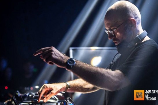 Sven Vath – Buenos Aires (Coocoon Heroes Stage Creamfields 2015) – 14-11-2015 – @svenvaeth