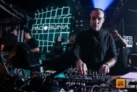 Paco Osuna – Mixmag, In The Lab London – 18-12-2015 – @Paco_Osuna