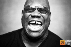 Carl Cox – the Rhythm and Alps Festival in Wanaka, New Zealand (Global 668) -11-01-2016 – @Carl_Cox