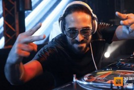 Cristian Varela – Over Records Podcast #01 – 08-01-2016 – @cristianvarela