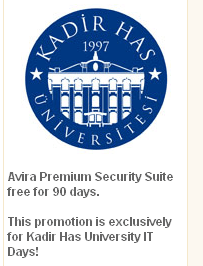 Avira Premium Security Suite License