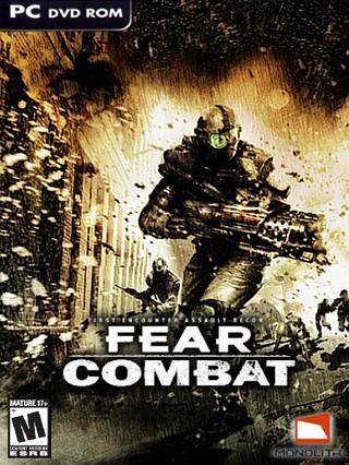 F.E.A.R COMBAT game free