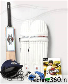 Tech 2's Ashes Cricket 2009 Contest