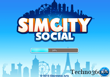 simcity social facebook