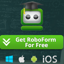 Roboform for free