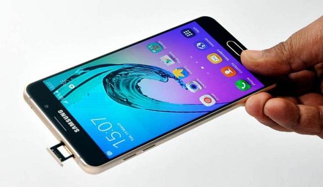 Galaxy A7 2017: nuovi dettagli sulla scheda tecnica