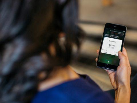 Si potrà usare Siri per pagare con Paypal