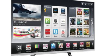 LG-Cinema-3D-Smart-TV-Dashboard