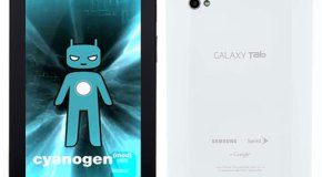 Tutorial : Instala Android 4 en la Galaxy Tab