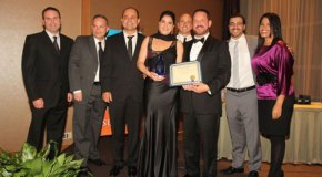 Samsung gana mltiples galardones en los premios PCWorld 2012