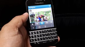Tutorial : ¿Cómo instalar Instagram en BlackBerry 10?