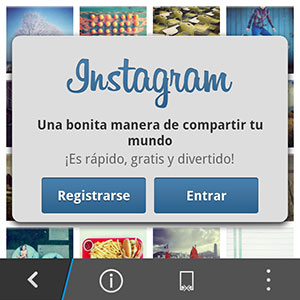 Cómo instalar Instagram en BlackBerry 10? ~ IMPROVISAO.NET
