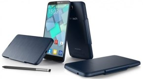 Alcatel presenta el One Touch Hero – IFA2013