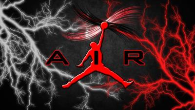 34 HD Air Jordan Logo Wallpapers For Free Download