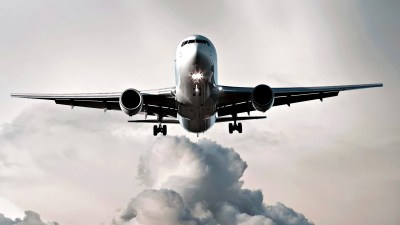 55 HD Airplane Wallpapers/Backgrounds For Free Download