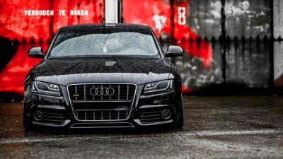 43 Audi Wallpapers/Backgrounds in HD For Free Download