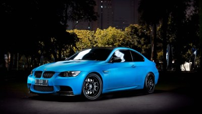50 HD BMW Wallpapers/Backgrounds For Free Download