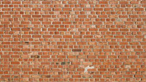 Medium Of Brick Wall Paper