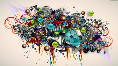 35 Handpicked Graffiti Wallpapers/Backgrounds For Free Download