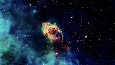 50 HD Space Wallpapers/Backgrounds For Free Download