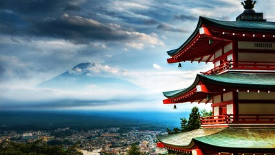 38 Beautiful Japan Wallpapers-The Land Of Rising Sun