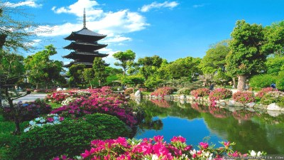 38 Beautiful Japan Wallpapers-The Land Of Rising Sun