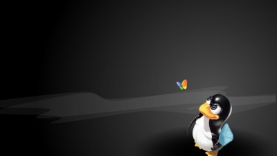 41 Amazing Linux Wallpaper/Backgrounds In HD