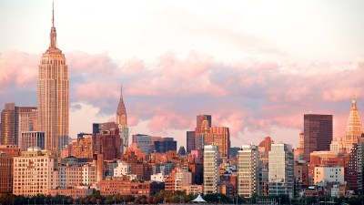 40 HD New York City Wallpapers/Backgrounds For Free Download