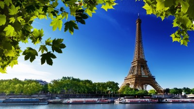 35 HD Paris Backgrounds: The City Of Lights And Romance
