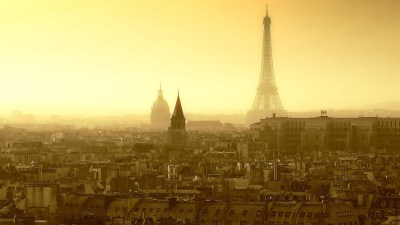 35 HD Paris Backgrounds: The City Of Lights And Romance